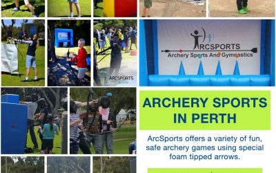 Archery Sports for Kids