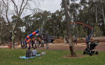 Mundaring Sculpture Park
