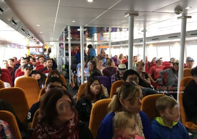 rottnest-ferry-express