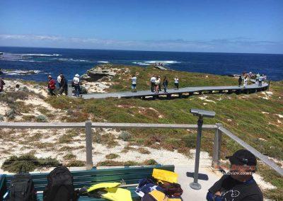 rottnest-island-view
