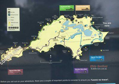 rottnest-map